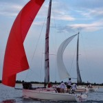 Downwind Racing