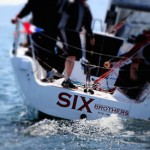 """Six Brothers"" win 2014 AYC Spring Series"