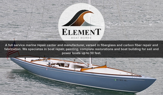Element Boat Works